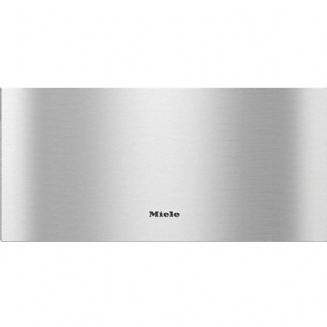 Miele ESW7120 29 cm high gourmet warming drawer handleless